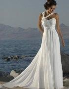 Moja ślubna w stylu greckim