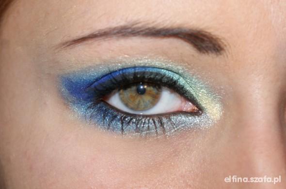 niebieskie oczko