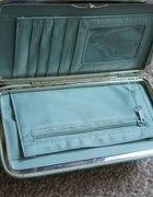 ATMOSPHERE duży portfel papierośnica NOWY