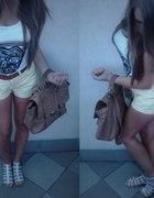 solar shorts & aztec...