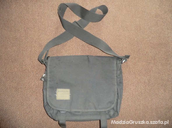 f3382d3f63611 DIVERSE BAG torba na ramię w Torebki na co dzień - Szafa.pl