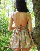 Sukienka florial