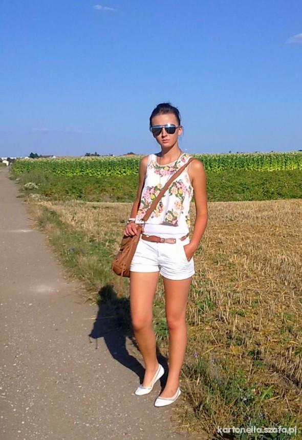 Mój styl Spaziergang Boxdorf