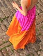 Przepiękna wymarzona sukienka