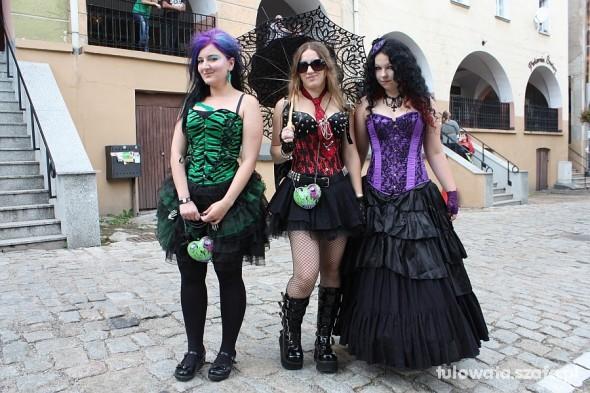Castle Party 2012 dzień III
