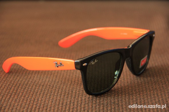 okulary ray ban podróbki