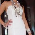 Biel i perły
