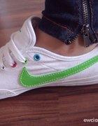 nike flash trampki...