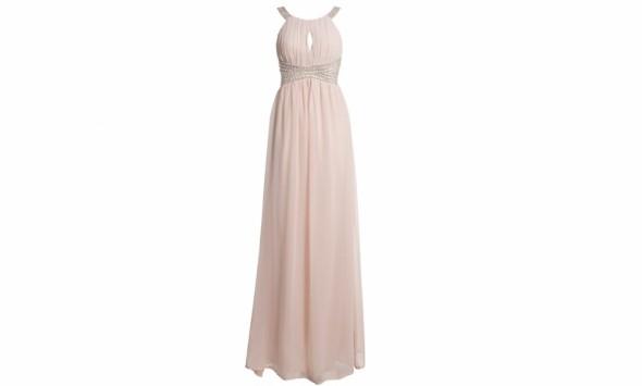 Dluga suknia...