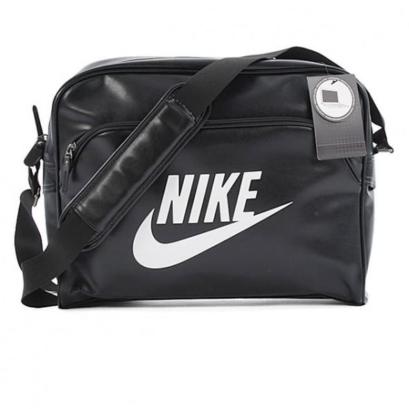 Moja nowa Nike heritage bag