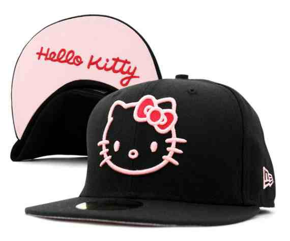 full cap hello kitty...