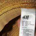 kapelusz h&m