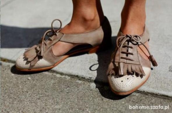 Takie buty