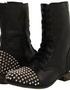 steve madden tarnney boots worker boots