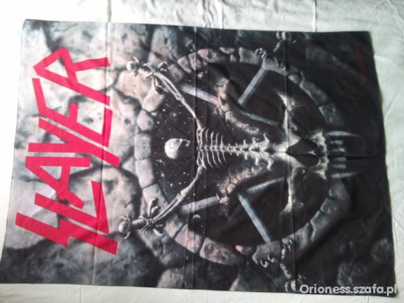 Chusty i apaszki chusta Slayer