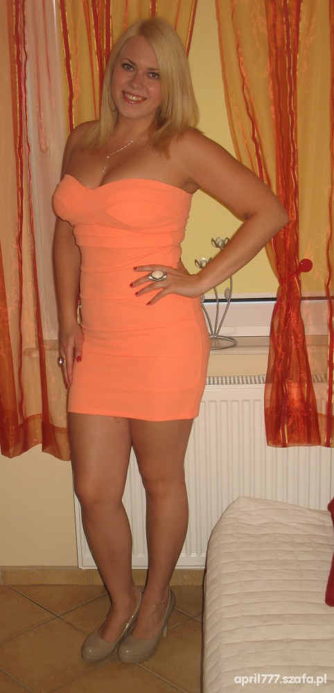 Imprezowe Sukieneczka Tally