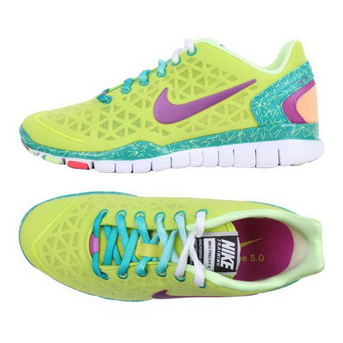 buty wmns nike free tr fit 2