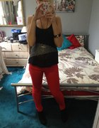 Black and Red part 2...