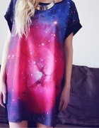 Galaxy never ends