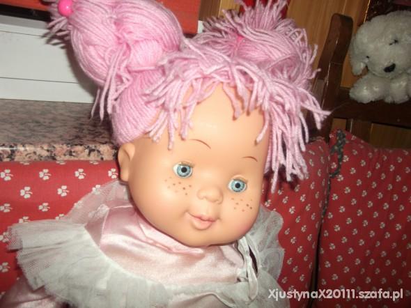 Zabawki śliczna lalka 94 cm