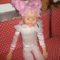 śliczna lalka 94 cm