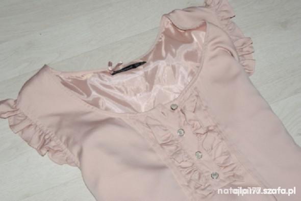 Suknie i sukienki tunika sukienka pudrowa atmosphere