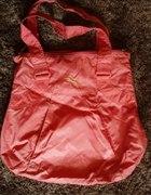 Różowa torba PUMA