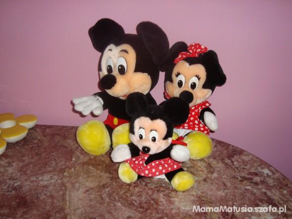 Zabawki Rodzinka Miki