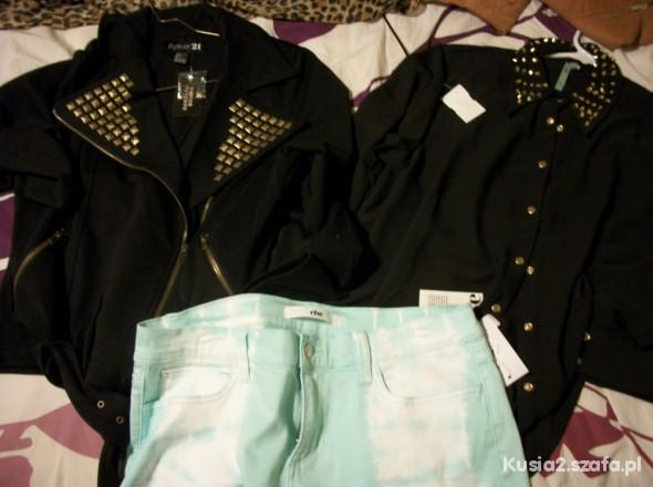 Mój styl Amerykańskie zakupy