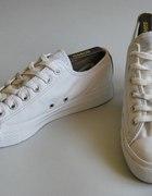 Trampki Converse skóra...