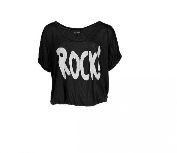 Punk Rock Metal