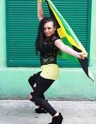 DANCEHALL na Jamajce D