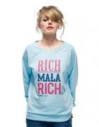 Rich mała rich PLNY Lala