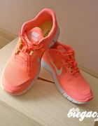 Nike Free Run plus3