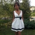 Sukienka oodij