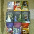 KATARZYNA MICHALAK 9 książek OKŁADKA MIĘKKA