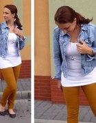 jeansowa katana...