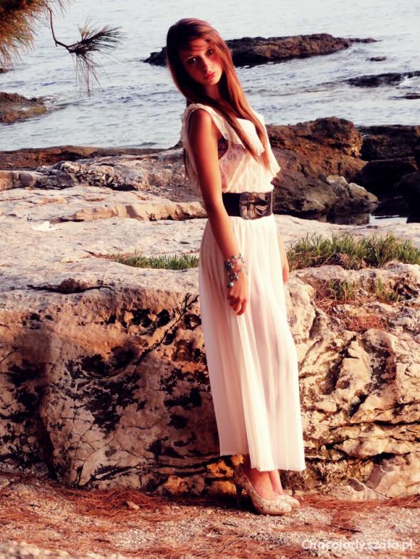 Eleganckie 1 moja stylizacja