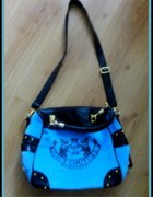 listonoszka blue JUICY CUTURE...