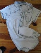 Koszula dżinsowa Reserved M