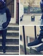 Nike murzynek...