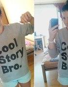 Cool Story Bro DIY
