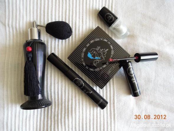 Moja Ditowa kolekcja kosmetyczna