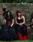 Castle Party 2012 piątek