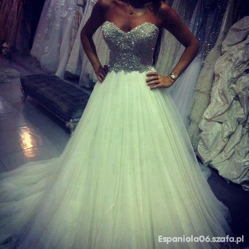 suknia marzen