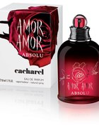 Amor Amor Absolu Cacharel
