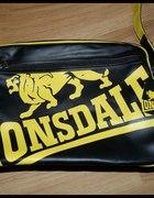 torba do szkoły Lonsdale...