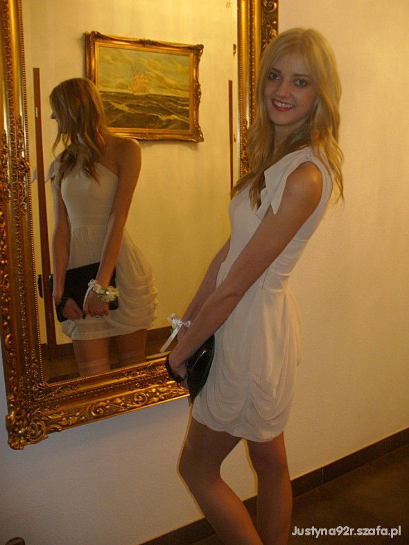 Wieczorowe Sukienka asos