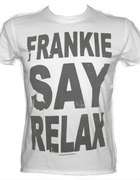 frankie say relax...