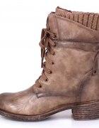 Worker boots military Khaki roz 37...